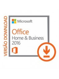 T5D-02324 - Office Home and Business 2016 Br Download