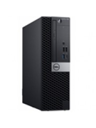 Dell Desktop Optiplex 7060 SFF, Core i5-8500,RAM 8GB,HDD 500GB, Win10Pr