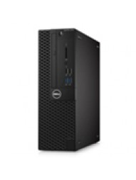 Dell Desktop Optiplex 3050SFF Intel Core i5 7500 Quad Core 3.4GHz, 8GB RAM, 1TB HD, DVD-RW, Win10 Pro