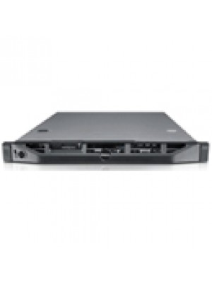 210-AEXC-2NZR#590 Dell Servidor PowerEdge Rack R230 Intel Xeon E3-1220v6 3.0GHz 4C (1x Proc), 8GB RAM, 2x 2TB SATA HD, DVD, 1x Fonte 250W