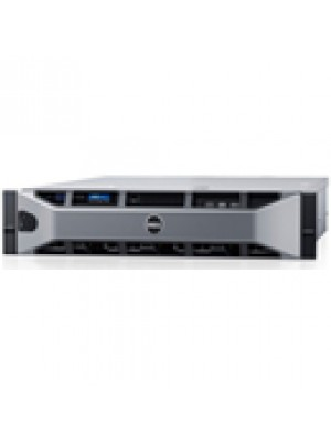 210-ADQD-273P#550 Dell Servidor PowerEdge Rack R530 Intel Xeon E5-2609v4 1.7GHz 8C (1x Proc.), 16GB RAM, 2x 1TB SATA HD, DVD, 2x Fonte 750W (sem Sistema Operacional)