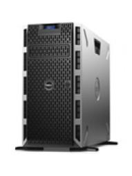 210-ADOJ-2D21 Dell Servidor PowerEdge Torre T430 Intel Xeon E5-2620v4 2.1GHz 8C (1x proc.), 8GB RAM, 2x 1TB HD, DVD, 1x Fonte 495W (sem Sistema Operacional)