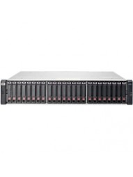 Storage HP MSA 1040 2-port 1G iSCSI Dual Controller SFF - E7W02A