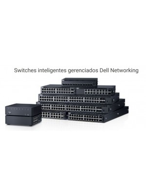 Switch Dell para Rede