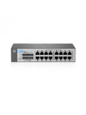 J9662A HPE Switch V1410-16 com 16 portas 10/100Mbps RJ45