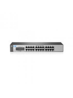 J9663A HPE Switch V1410-24 com 24 portas 10/100Mbps RJ45