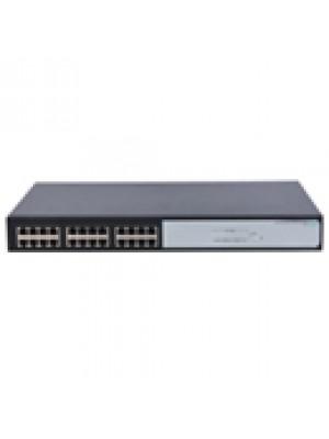 JG708B HPE Switch V1420-24G com 24 portas 10/100/1000Mbps RJ45