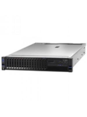 8871D2U Lenovo Servidor System-x X3650 M5, E5-2630 v4 10C 2.2GHz, 16GB, Não acompanha disco rígido