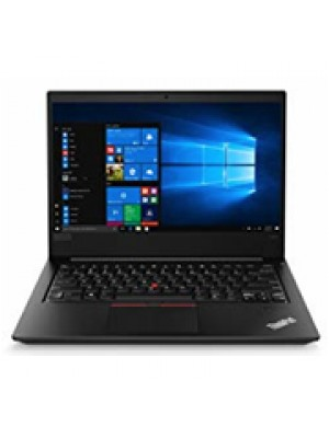 "20KQ0007BR Lenovo Notebook Thinkpad E480, Tela 14"", Intel Core i5-8250U,8GB RAM,500GB HD, Windows 10 Pro,1 ano on-site"