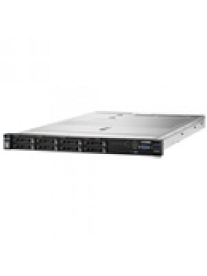 8869C2U Lenovo Servidor System-x X3550 M5, E5-2620 v4 8C 2.1GHz, 16GB, Não acompanha disco rígido
