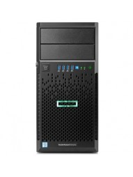 Servidor HP Proliant ML30 GEN9 E3-1220V6 BR SVR S-BUY (873227-S05)