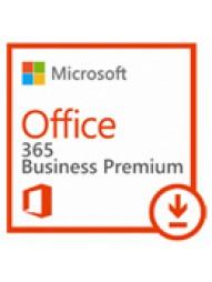 KLQ-00219 Microsoft Office 365 Business Premium Windows 10 Home ou Pro