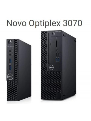 Microcomputador Optiplex 3070 | Dell