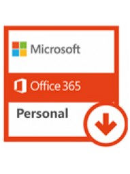QQ2-00008 Microsoft Office 365 Personal 32/64 bits