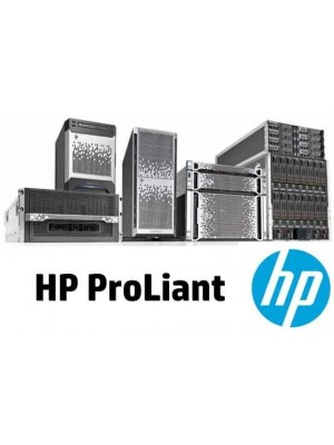 SERVIDOR HP PROLIANT