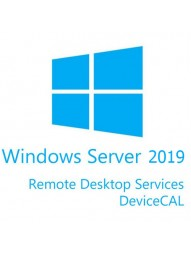 Windows Remote Desktop CAL 2016 - máquina 6VC-03747
